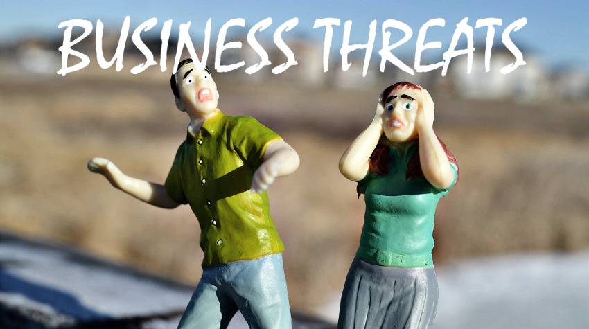 business threats