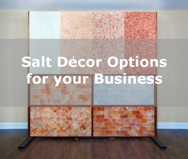 salt decor