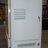 Light Gray PC2 Controlled Environment Cabinet