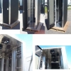 Rack Mount Cabinet With Cooling Fan