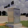Street Light Electrical Enclosure