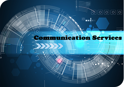 commincation service WS