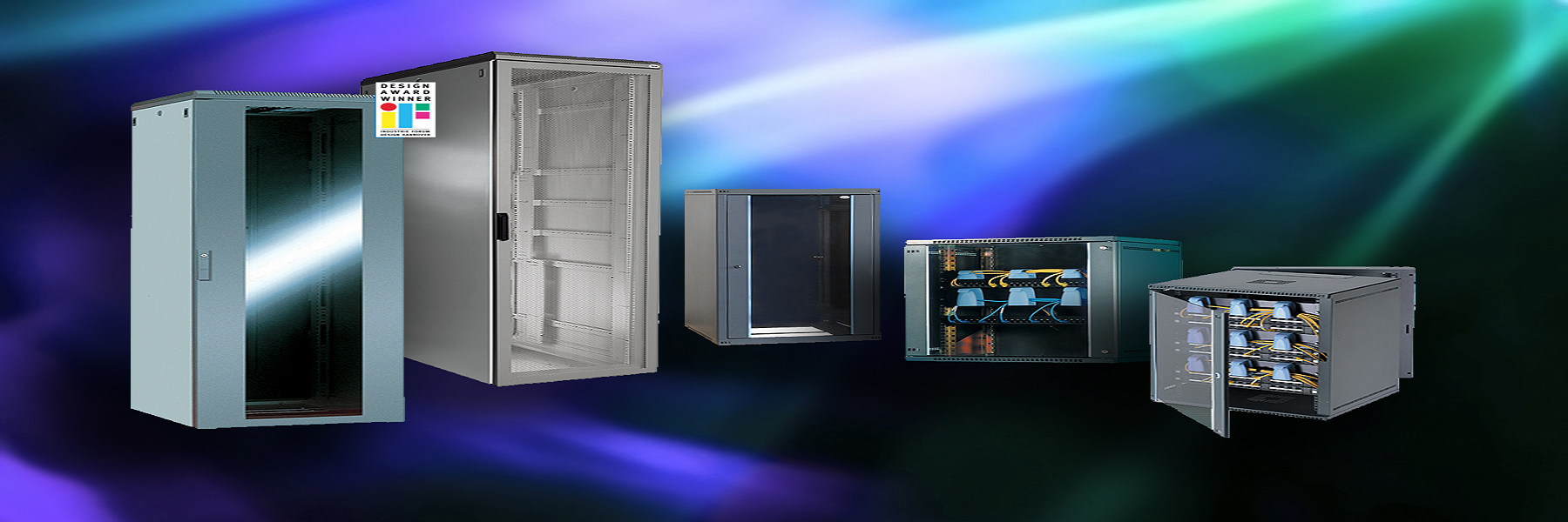 Custom Electricial Cabinets