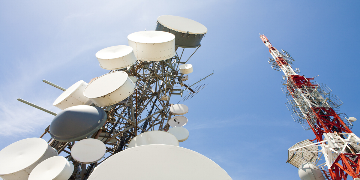 Building the telecommunications industry