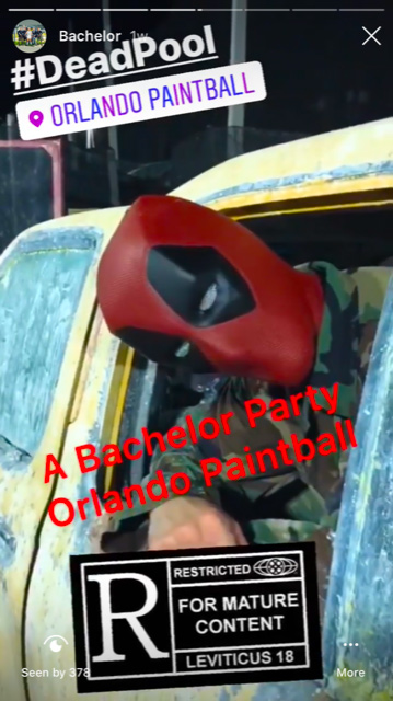 BACHELOR-PARTY-Paintball-DEADPOOL