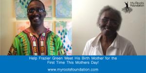 Frazier Green