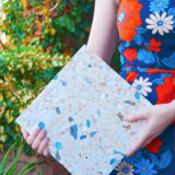 DIY Terrazzo Tiles: Home Renovation Diaries #2