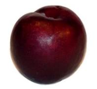curb sweet cravings- plum
