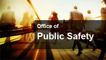 Permalink to: Public Safety & Hometown Security