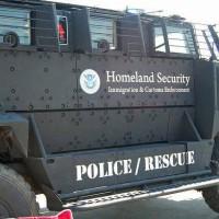 DHS MRAP
