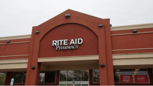Rite Aid to Offer Flu Shots at Homeland Security Foundation of America (HSFA) Aware Health Town Hall Meeting in Atlanta, GA