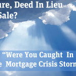 How Long do I have to Wait for a Mortgage after Short Sale or Foreclosure?