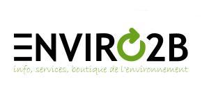 Enviro2B logo