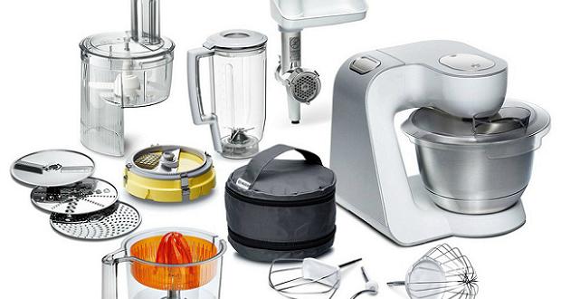 Robots ménagers cuisine