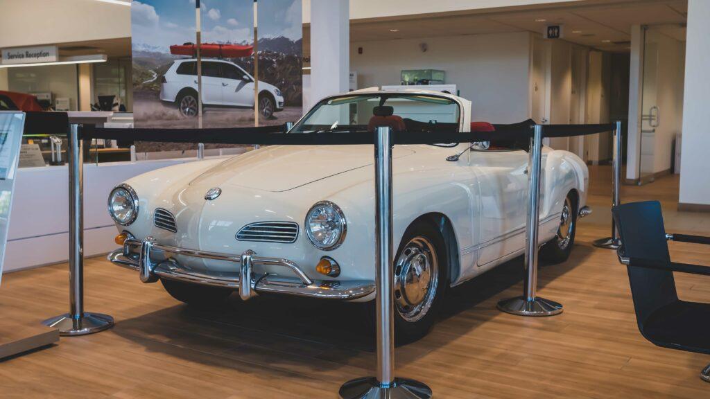 Turner Volkswagen