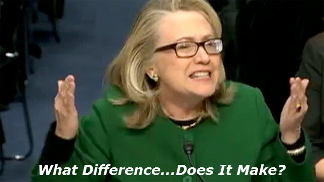 BREAKING: Only official at State Dept Bureau to Lose Job after Benghazi Says He Was Scapegoated
