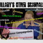 Hillary's Other Scandals w header 600