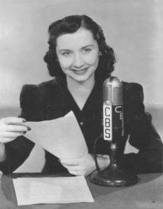 Dorothy Kilgalen