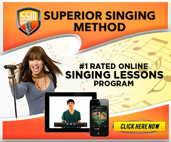 Learn to Sing, Harmony, Software – Free Singing Lesson from #1 Rated Online Singing Lessons Program