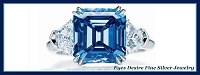 Eyes Desire Fine Silver Jewelry