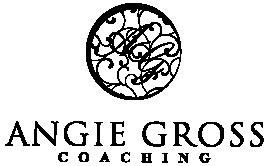 Angie Gross Coaching Logo