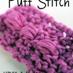 Puff-Stitch-Cover - moogly