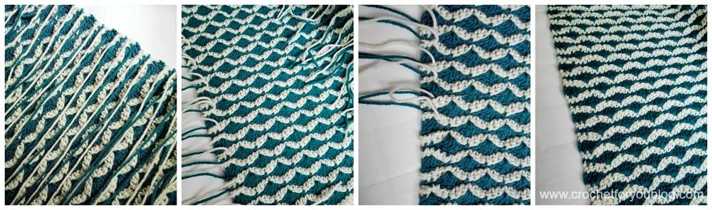 Mayuri's Tote Bag CAL – Part 1