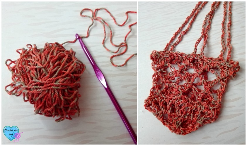 Flower Pot Hanging Free Crochet Pattern – Review