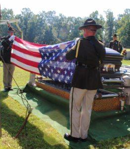 Cude (folding flag)