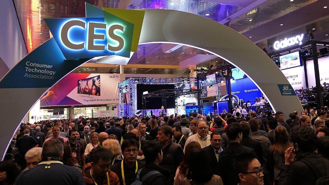 TECHNIPLAS® auf der 2017 Consumer Electronics Show (CES)