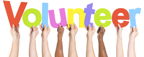 volunteer sml