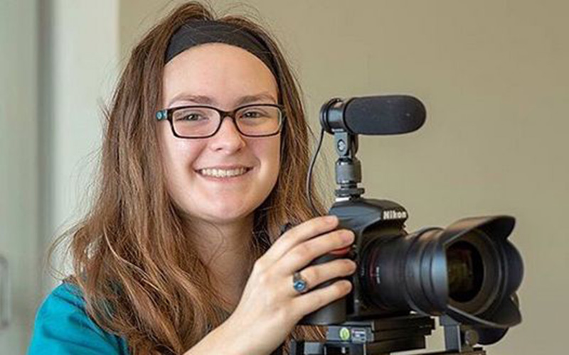 Farthing Named 2018 Take Action Video Contest Winner