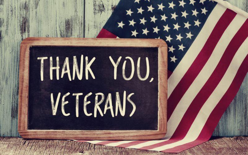 MCCC Honors Veterans