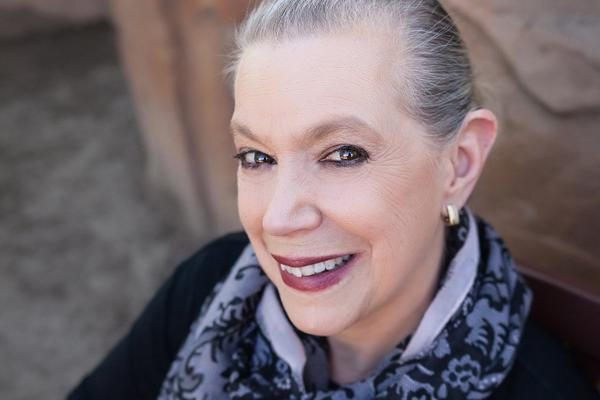 Jayne Persch