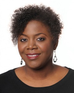 Denise Saunders Thompson. Photo by Ronald Beverly. Image courtesy of The International Association of Blacks in Dance (IABD).