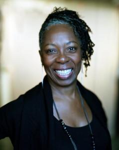 Jawole Willa Jo Zollar. Image courtesy of The International Association of Blacks in Dance (IABD).