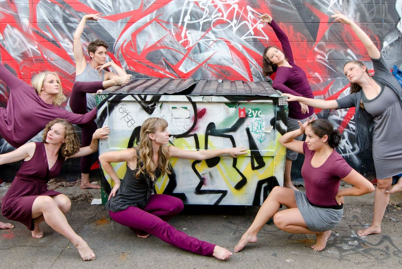 Photo by Adam Riggs. Image courtesy of Life|Art Dance Ensemble.