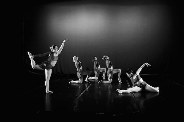 Photo by Jen Millard Photography. Image courtesy of Esmé Dance Company.