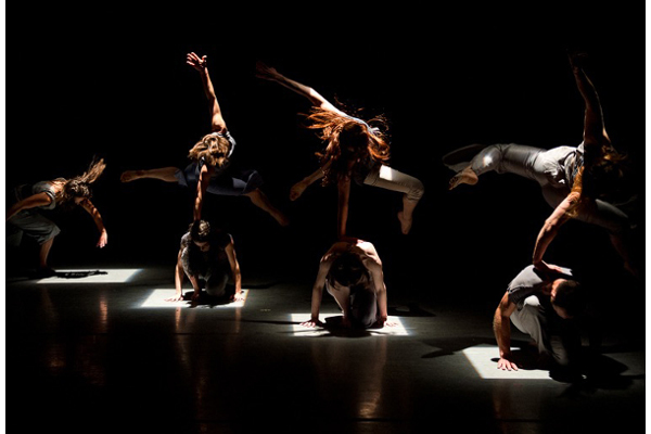 Photo by Heather Gray. Image courtesy of 3rd Law Dance/Theater