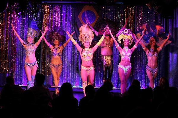 Photo by Matt W. Smith. Image courtesy of Bella Diva Dance.