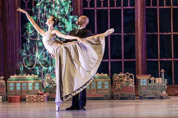 Photo by Eli Akerstein. Image courtesy of Boulder Ballet.