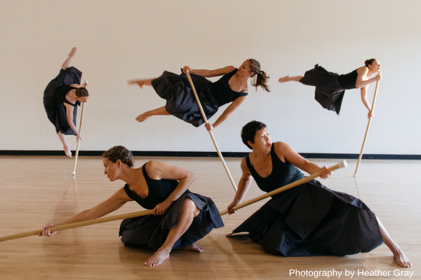 Photo by Heather Gray. Image courtesy of Wild Heart Dance.