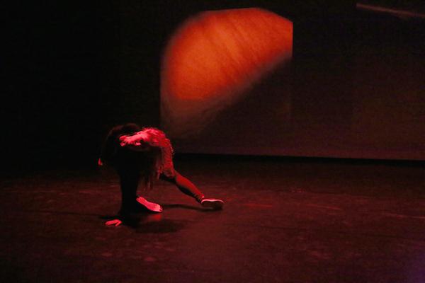 Choreography by Olivia Dwyer.
