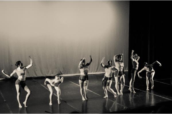 Photo by Samantha Burch. Courtesy of Esmé Dance Company.