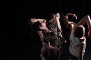 Image by Heidi Wagner courtesy of Evolving Doors Dance