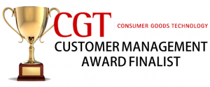 2011 Customer Management Award