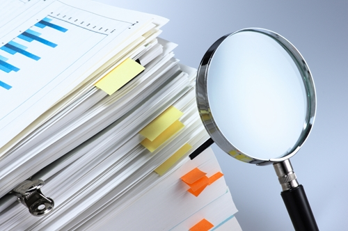 Here are a few tips to help you organize business data.