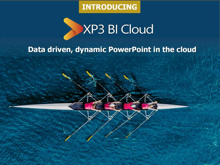 Introducing BI Cloud