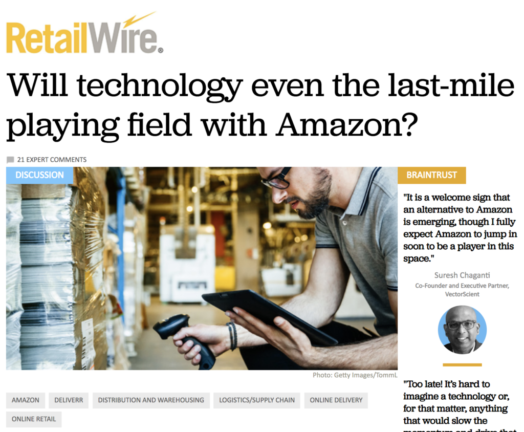 Technology-Retail-Amazon