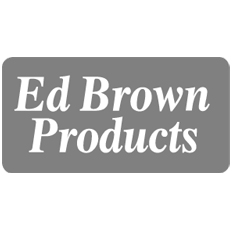 Ed Brown Retail Shop